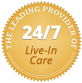 Best Live in Care Mississauga