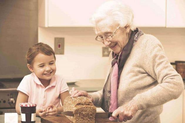 Senior Care Mississauga ON