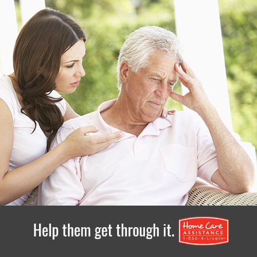 Ways of Helping Seniors With Depression