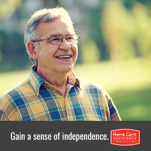 Promoting Senior Independence
