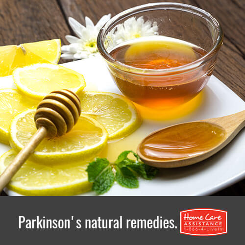 Natural Treatments for Parkinson's