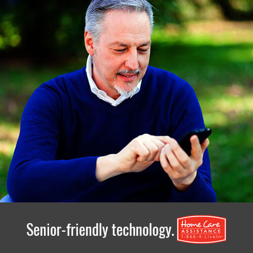 Technology for Seniors