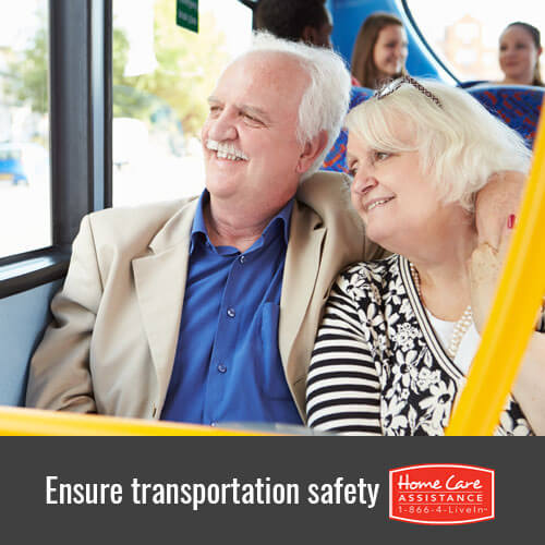 Tips on Safe Transportation for Seniors