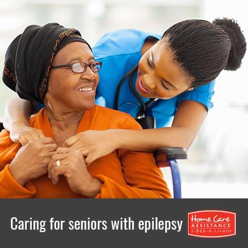 How to Care for Epileptic Seniors in Mississauga, CAN