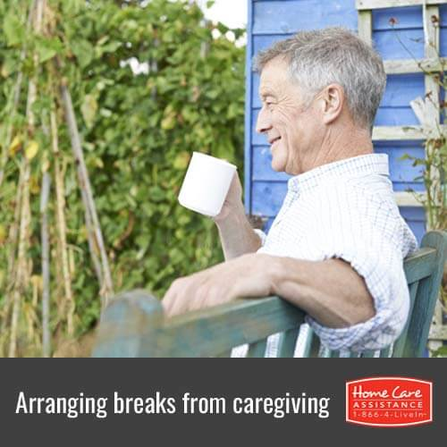 How to Arrange Breaks from Caregiving in Mississauga, CAN