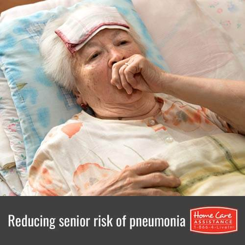 How to Prevent Seniors from Getting Pneumonia in Mississauga, CAN