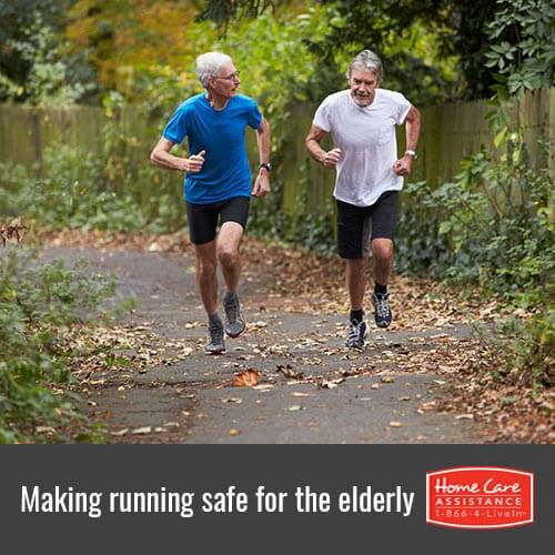 How You Can Making Running Safe for Seniors in Mississauga, CAN