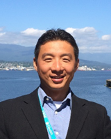 Jie Chao – General Manager