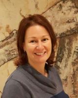 Nancy Delwaide - President