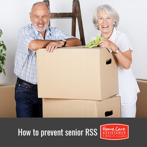 How to Prevent Relocation Stress Syndrome Among Seniors in Mississauga, CAN