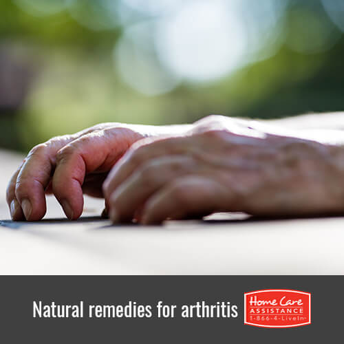 How to Help Seniors Treat Arthritis Naturally in Mississauga, CAN