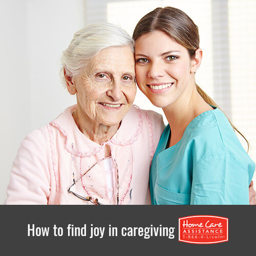 Caregiving Stress Relief in Mississauga