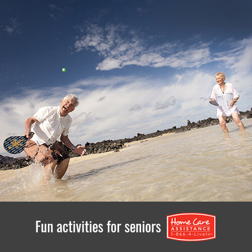 Enjoyable Activities for Elderly in Mississauga, ON