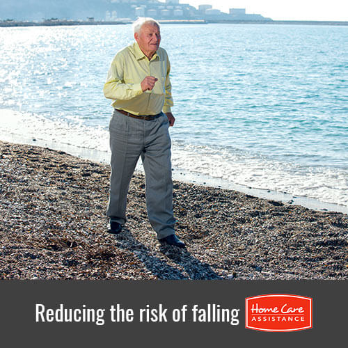 How Seniors Can Lower the Risk of Falling in Mississauga, ON, Canada