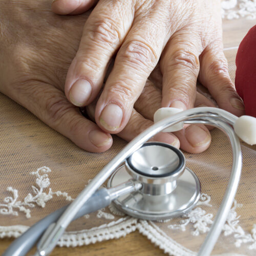 Diabetes in Seniors News in Mississauga