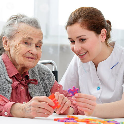 Hobbies That Benefit Seniors in Mississauga, ON