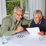 Reducing the Risk of Aphasia in Seniors