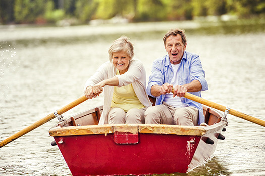 Ways Recreational Therapy Helps Seniors in Mississauga, ON