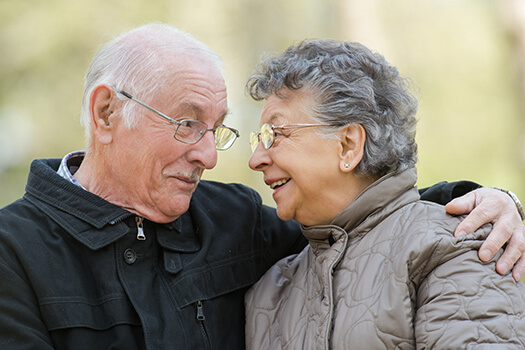 Tips for Aging Adults in Relationahips in Mississauga, ON