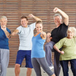 5 Great Sports Clubs for Older Adults in Mississauga
