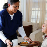 How to Encourage Aging Adults with Alzheimer's to Eat