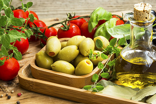 6 Ways a Mediterranean Diet Keeps Dementia Away in Mississauga, ON