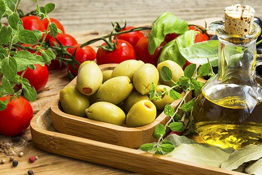 6 Ways a Mediterranean Diet Keeps Dementia Away in Mississauga, ON