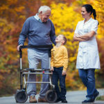 5 Ways to Manage Work & Family Caregiving Duties