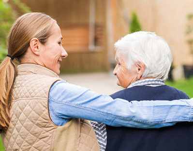 The Importance of Reassurance in Dementia Care in Mississuaga, ON