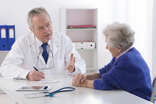 Alzheimer's Symptoms to Watch For in Mississauga, ON