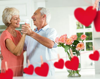 5 Valentine's Day Ideas for Seniors with Alzheimer's in Mississauga, ON