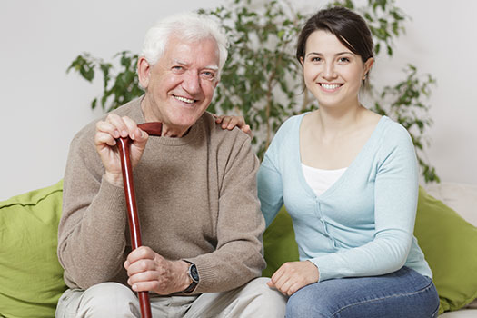 8 Essential Traits Family Caregivers Need in Mississauga, ON