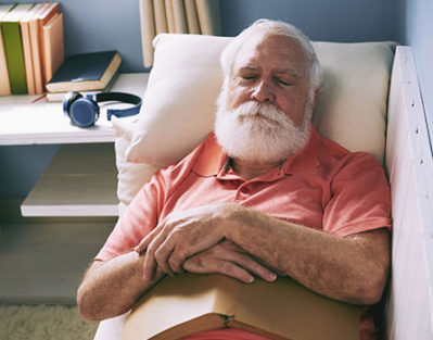 Napping Dos & Don'ts for Seniors in Mississauga, ON
