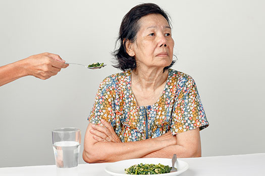 What to Do If Your Elderly Parent Resists Care in Mississauga, ON