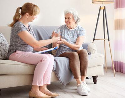 Tips on Turning Caregiving Sadness into Joy in Mississauga, ON