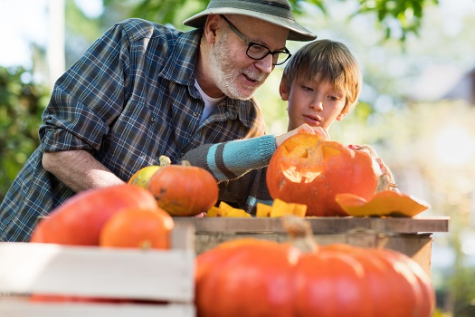 Halloween Activities for Seniors with Dementia in Mississauga, ON