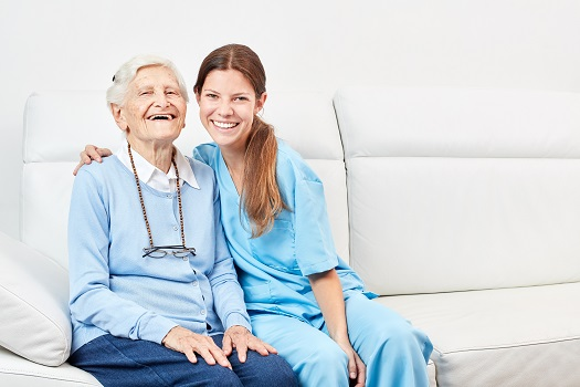 Supporting Family Caregivers in Mississauga, ON