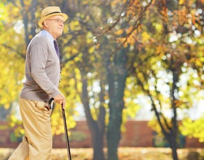 Managing Balance Issues in Seniors in Mississauga, ON