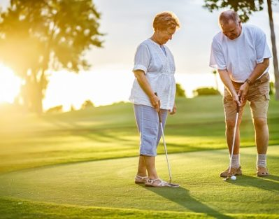 Tips for Aging Adults to Boost Their Energy Levels in Mississauga, ON