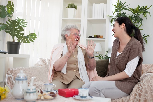 Reasons You Should Visit a Loved One Who Has Alzheimer's in Mississauga, ON