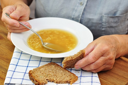 Healthy Homemade Soup Recipes for Seniors in Mississauga, ON