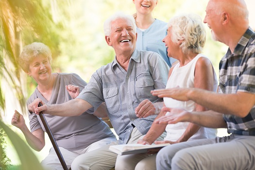 Safe Activities Seniors with Parkinson's Can Enjoy in Mississauga, ON
