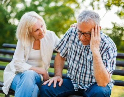 Early Signs of Parkinson's Disease in Mississauga, ON
