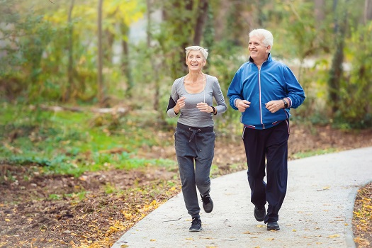 Tips to Help Elderly People Maintain Physical Fitness in Mississauga, ON