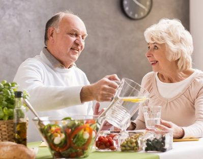 What are the Reasons for Seniors to try the Mediterranean Diet in Mississauga, ON