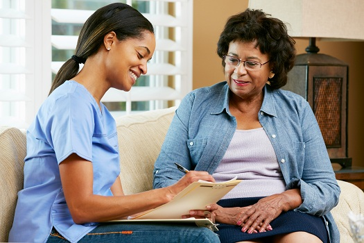 Importance of Respite Care in Mississauga, ON