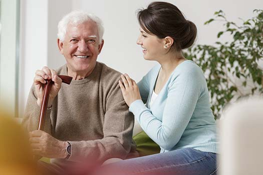 How to Take Care of a Senior Living with Parkinson's in Mississauga, ON
