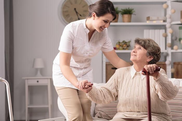 Alzheimer's Care Mississauga