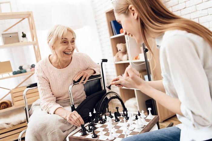 Dementia Care Mississauga