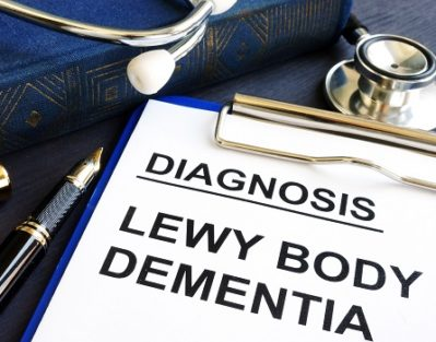 Causes & Symptoms of Lewy Body Dementia in Mississauga, ON